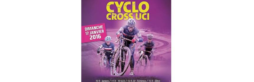 6 этап кубка мира по Велокроссу. Сезон 2015-2016