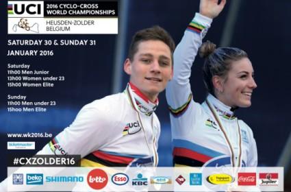 Велокросс. Чемпионат Мира 2016